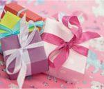 既婚者へのプレゼント